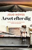 Cover for Arvet efter dig