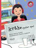 Cover for Kråke spelar spel