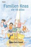 Cover for Familjen Knas går till sjöss