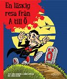 Cover for En läskig resa från A till Ö