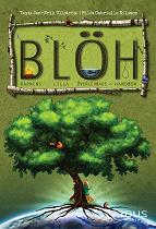 Cover for  B.L.ÖH - Barnens Lilla Överlevnadshandbok