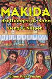 Cover for Makida - drottningen av Saba