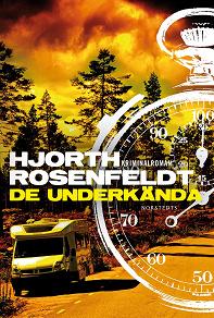 Cover for De underkända