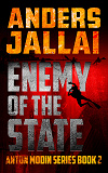Cover for Enemy of the State
