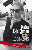 Cover for Texter 1998-2015