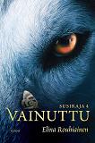 Cover for Vainuttu. Susiraja 4