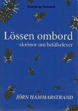 Cover for Lössen ombord - Skrönor om befälselever