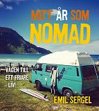 Cover for Mitt år som nomad