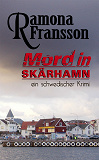 Cover for Mord in Skärhamn