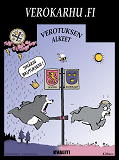 Cover for Verokarhu.fi - Verotuksen alkeet