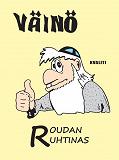 Cover for Väinö - Roudan ruhtinas