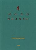 Cover for 4 monodramer