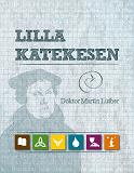Cover for LILLA KATEKESEN