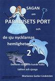 Cover for Sagan om Paradisets port 2 Delfinen som inte kunde hålla takten och sjunga