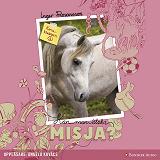 Cover for Kan man älska Misja?