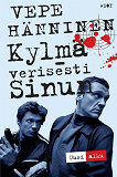 Cover for Kylmäverisesti sinun - Uusi alku