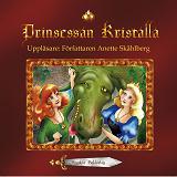 Cover for Prinsessan Kristalla