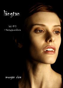 Cover for Längtan (Bok #5 i Vampyrjournalerna)