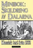 Cover for Skildring av Dalarna år 1882