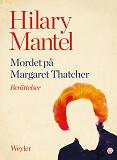 Cover for Mordet på Margaret Thatcher