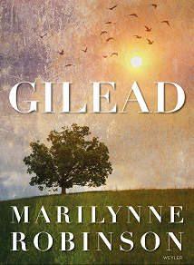 Cover for Gilead