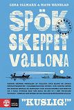 Cover for Spökskeppet Vallona