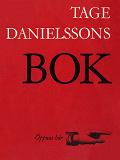 Cover for Tage Danielssons Bok : Kåserier