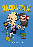 Cover for Stockholmsjävlar