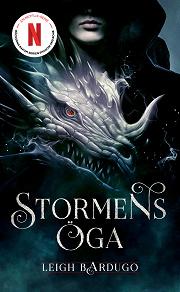 Cover for Stormens öga
