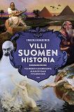 Cover for Villi Suomen historia