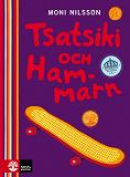 Cover for Tsatsiki och Hammarn