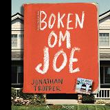 Cover for Boken om Joe