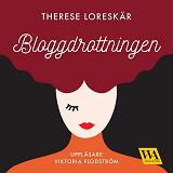 Cover for Bloggdrottningen