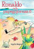 Cover for Ronaldo och papegojornas ö