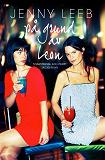 Cover for På grund av Leon