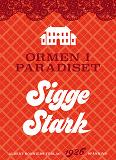 Cover for Ormen i paradiset