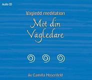 Cover for Vägledd meditation: Möt din vägledare