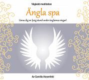 Cover for Vägledd meditation: Ängla spa