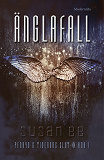 Cover for Änglafall (Första boken i Penryn & tidernas slut-trilogin)
