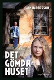Cover for Det gömda huset