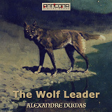 Cover for The Wolf Leader