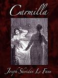 Cover for Carmilla