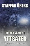 Cover for Mörka nätter i Yttsäter, del 2