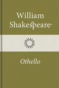 Cover for Othello