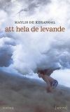 Cover for Att hela de levande