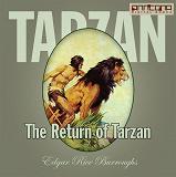 Cover for The Return of Tarzan