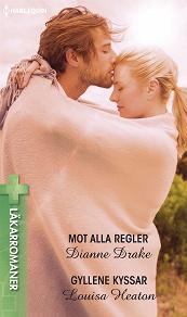 Cover for Mot alla regler/Gyllene kyssar
