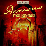 Cover for Demons - The Possessed