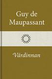 Cover for Värdinnan