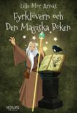 Cover for Fyrklövern och Den Magiska Boken